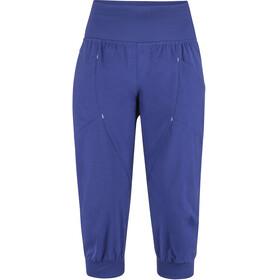 Marmot Lleida Shorts Women blue